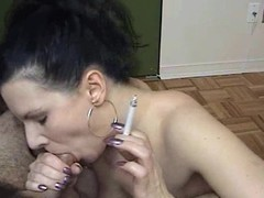 Smoking tube porn videos